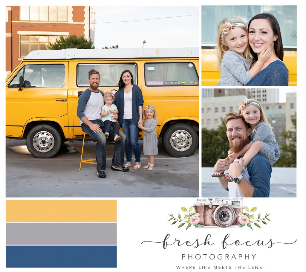Family Wardrobe|FreshFocusPhotography