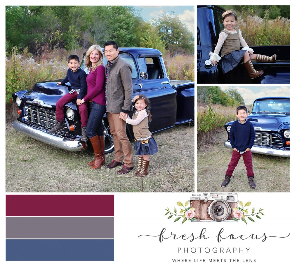 Fall Family Wardrobe|FreshFocusPhotography
